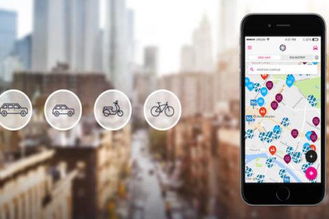 PSA: Free2Move, l'App per la gestione del carsharing