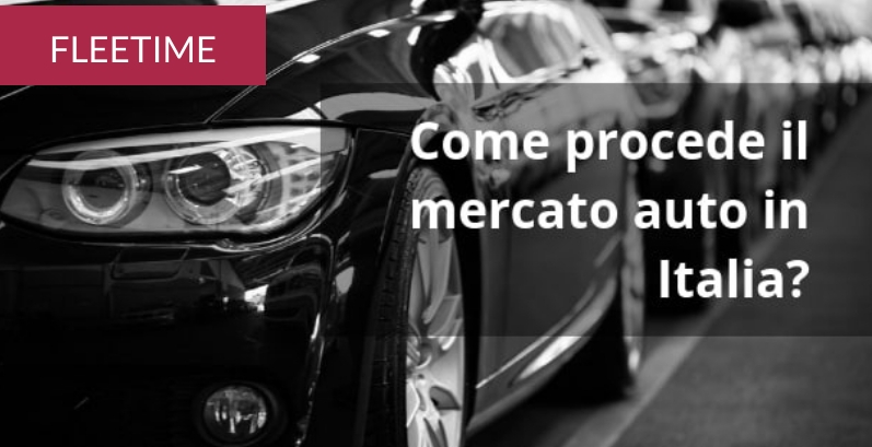 Immatricolazioni auto Italia 2021