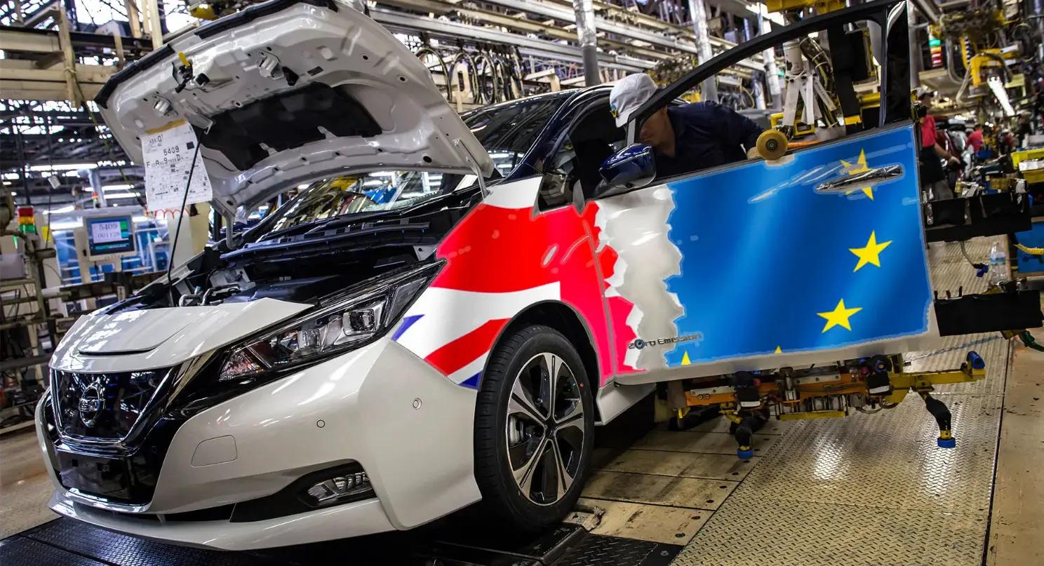 Regno-Unito-settore-auto- marzo-2021