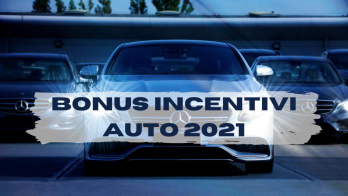 impatto incentivi 2021