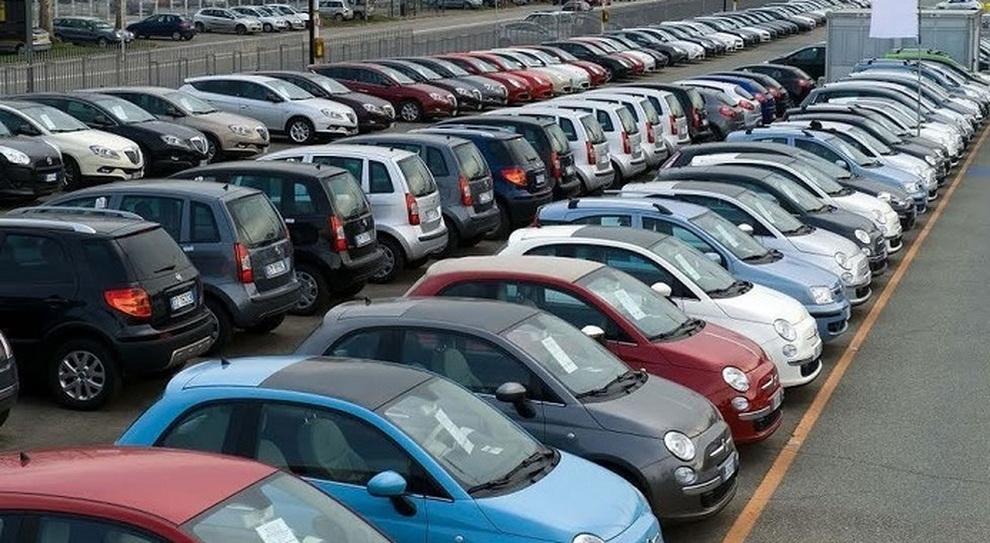 Mercato europeo auto