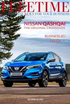 Nissan Qashqai 2019 BUSINESS